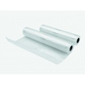 Bobina tubo plástico