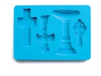 Molde 3D cruces