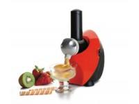 Máquina de helado de fruta
