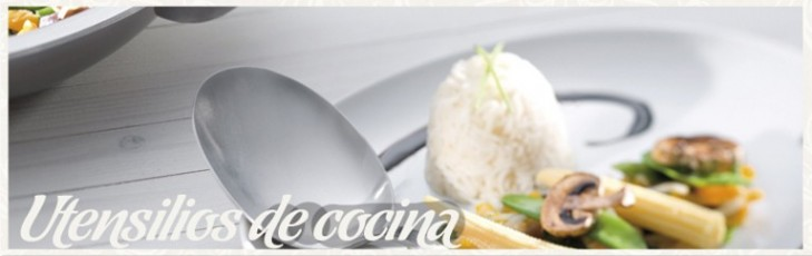 Utensilios de cocina pontemenaje - Utensilios de cocina de titanio ...